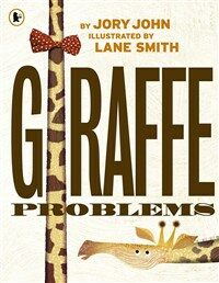 Giraffe Problems (Paperback)