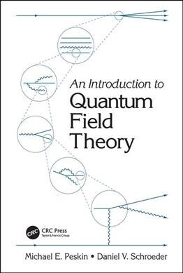 An Introduction To Quantum Field Theory (Paperback)