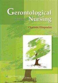 Gerontological nursing 8th ed