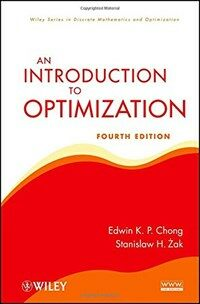 An Introduction to Optimization (Hardcover, 4, Revised)