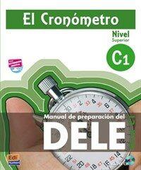 El Cronometro C1 / The Timer (Paperback, CD-ROM)