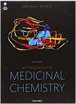 An Introduction to Medicinal Chemistry (Paperback, 5 Rev ed)