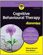 Cognitive Behavioural Therapy for Dummies (Paperback, 3)