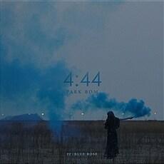 박봄 - 리패키지 re:BLUE ROSE (5천장 한정반)