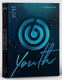 데이식스 - DAY6 1ST WORLD TOUR 'Youth' DVD (2disc)