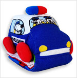 삐오삐오 경찰차
