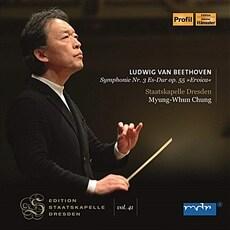 [수입] 베토벤 : 교향곡 3번 '영웅'