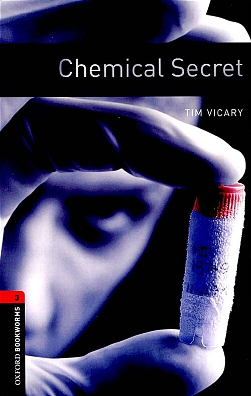 Oxford Bookworms Library: Level 3:: Chemical Secret audio CD pack (Paperback)