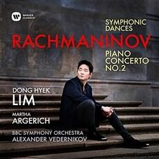 라흐마니노프 : 피아노 협주곡 2번 & 교향적 무곡