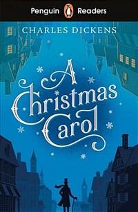 Penguin Readers Level 1: A Christmas Carol (ELT Graded Reader) (Paperback)