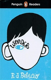 Penguin Readers Level 3: Wonder (ELT Graded Reader) (Paperback)