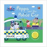 Peppa Pig: Police Car : Sound Book (Board Book)
