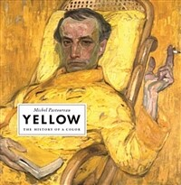 Yellow : the history of a color