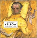 Yellow: The History of a Color (Hardcover)