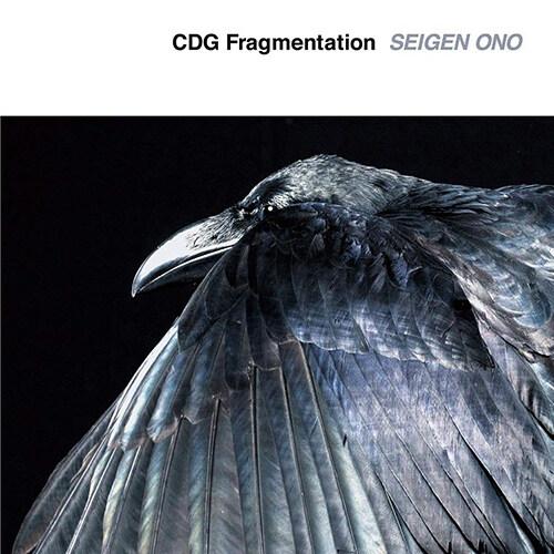 [수입] Seigen Ono - Cdg Fragmentation [SACD Hybrid]