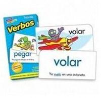 Verbos  Skill Drill Flash Cards