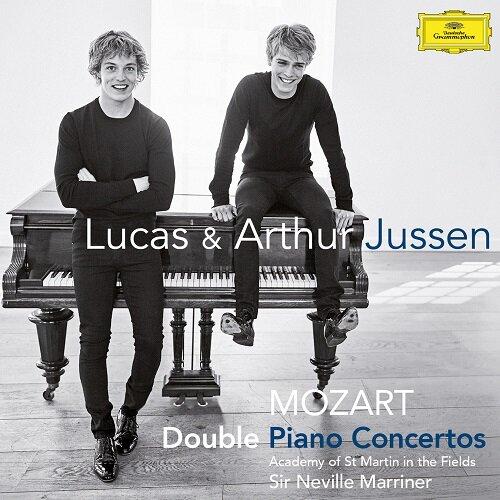 모차르트 : 두 대의 피아노를 위한 협주곡
