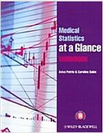 Medical Statistics at a Glance Workbook (Paperback)