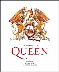 The Treasures of Queen (Hardcover)