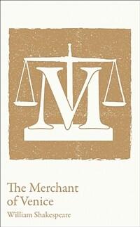 The Merchant of Venice : GCSE 9-1 Set Text Student Edition (Paperback)