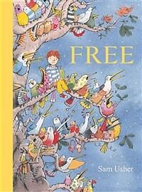 Free (Paperback)