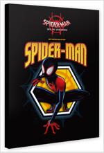 마블 스파이더맨 뉴 유니버스 아트 포스터 컬렉션 (32장)