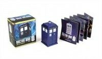 Doctor Who: Light-Up Tardis Kit (Other)