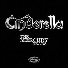 [수입] Cinderella - The Mercury Years [BOX SET 5CD]