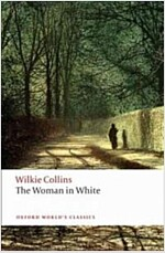 The Woman in White (Paperback)