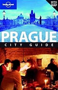 [중고] Lonely Planet Prague City Guide (Paperback, Map, 8th)