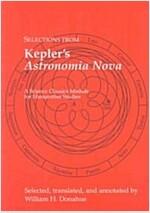 Selections from Kepler's Astronomia Nova (Paperback)