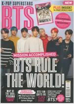 K-pop Superstars - BTS (방탄소년단 스페셜): Issue No.3