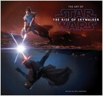 The Art of Star Wars: The Rise of Skywalker (Hardcover)