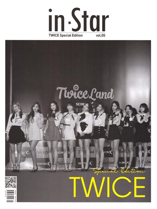 인스타 in star 2019.6 : TWICE Special Edition