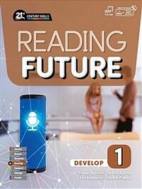 Reading Future Develop 1 (StudentBook + Workbook + CD)