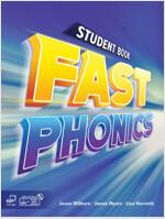 Fast Phonics : StudentBook + CD