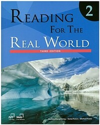Reading for the Real World 2 : Student Book (Paperback, 3rd Edition)