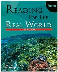 Reading for the Real World Intro : Student Book (Paperback, 3rd Edition)