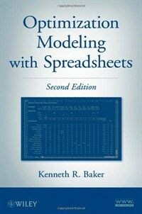 Optimization modeling with spreadsheets 2nd ed
