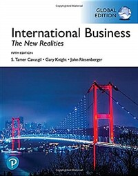 International Business: The New Realities, Global Edition (Paperback, 5 ed)