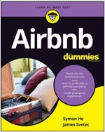 AIRBNB FOR DUMMIES (Paperback)