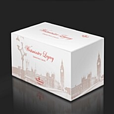 Westminster Legacy - Chamber Music Collection [59CD] [세계 최초 한국 1000조 한정반]