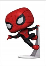 Funko Pop! Marvel: Spider-Man Far from Home - Spider-Man Upgraded Suit (Other)