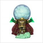 POP Marvel: Spider-Man FFH - Mysterio (Other)