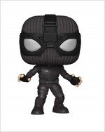 POP Marvel: Spider-Man FFH - Spider-Man (Stealth Suit Spiderman) (Other)