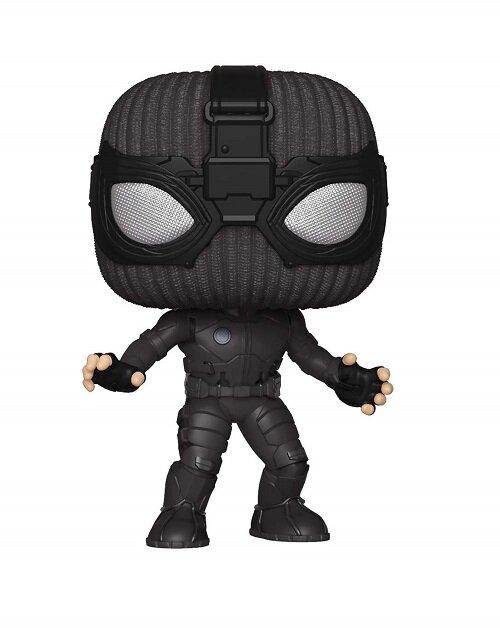POP Marvel: Spider-Man FFH - Spider-Man (Stealth Suit Spiderman) (Other)