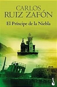 EL PRINCIPE DE LA NIEBLA (T) (BOOKET) (Hardback)