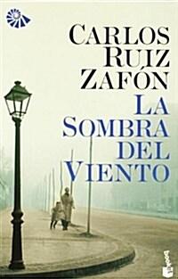 LA SOMBRA DEL VIENTO (BOOKET)(ED.PLUS) (Paperback)