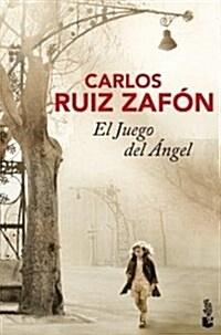 EL JUEGO DEL ANGEL (T) (ED.LIMITADA) (BOOKET)EDIC. DISPONIBLE: 9788408004332 (Hardback)