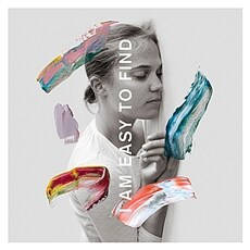 [수입] The National - I Am Easy To Find